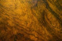 Vecchio estratto di legno Immagine Stock