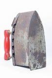 Vecchio ferro Fotografie Stock