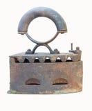 Vecchio ferro Immagine Stock Libera da Diritti