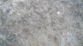 Vecchio fondo concreto sporco di struttura Immagine Stock