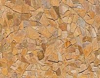 Vecchio fondo del lavoro in pietra Fotografia Stock
