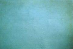 Vecchio fondo del Libro Verde Fotografia Stock