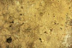 Vecchio fondo della parete di pietra Immagine Stock