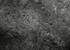 Vecchio fondo della roccia Fotografia Stock Libera da Diritti