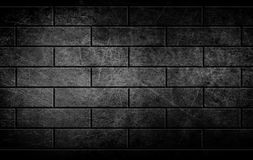 Vecchio fondo di Brickwall Immagine Stock
