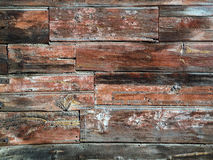 Vecchio fondo di legno Immagine Stock Libera da Diritti