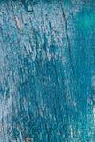 Vecchio fondo di legno, colore verde Struttura e fondo fotografia stock libera da diritti