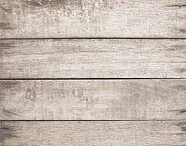 Vecchio fondo di legno d'annata Immagini Stock