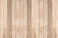 vecchio fondo di legno della parete della plancia, vecchio fondo irregolare di legno del modello di struttura immagini stock libere da diritti