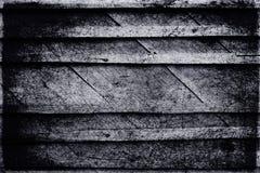 Vecchio fondo di legno di lerciume Immagine Stock Libera da Diritti