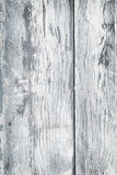 Vecchio fondo di legno dipinto Fotografia Stock