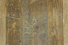 Vecchio fondo di legno, fondo di legno del pavimento Fotografia Stock