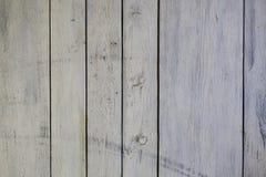 Vecchio fondo di legno grigio Fotografia Stock Libera da Diritti