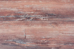 Vecchio fondo di legno rustico marrone, superficie di legno con lo spazio della copia Bordo, struttura immagini stock libere da diritti