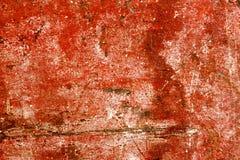 Vecchio fondo di legno di struttura con colore dell'annata e del graffio Immagini Stock