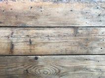 Vecchio fondo di legno di struttura del modello Legno della plancia per la decorazione fotografia stock libera da diritti