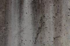Vecchio fondo di struttura del muro di cemento Fotografie Stock Libere da Diritti