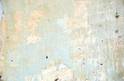 Vecchio fondo di struttura del muro di cemento Immagini Stock