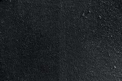 Vecchio fondo nero Struttura di Grunge Carta da parati scura Lavagna lavagna immagine stock libera da diritti