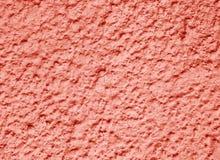 Vecchio fondo o struttura della parete di colore Fotografia Stock Libera da Diritti