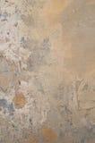 Vecchio fondo polveroso della parete Immagini Stock