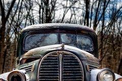 Vecchio Ford Immagini Stock Libere da Diritti