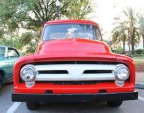 Vecchio Ford trasporta Fotografia Stock Libera da Diritti