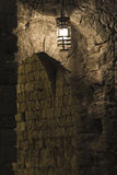 Vecchio Gateway Immagini Stock