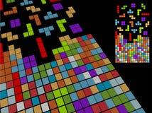 Vecchio gioco digitale Fotografia Stock Libera da Diritti