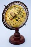 Vecchio globo Fotografia Stock