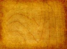 Vecchio granulo di legno Fotografia Stock