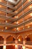 Vecchio hotel 13 Fotografia Stock