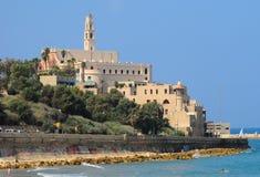Vecchio Jaffa. Fotografia Stock Libera da Diritti