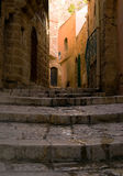 Vecchio Jaffa Immagine Stock Libera da Diritti