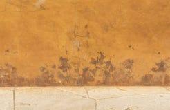 Vecchio lavoro in pietra rustico Immagini Stock