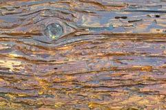 Vecchio legno Fotografia Stock Libera da Diritti