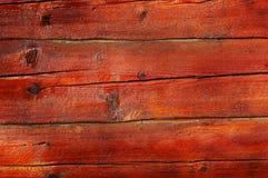 Vecchio legno Fotografie Stock
