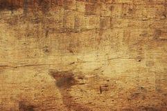 Vecchio legno arrugginito Fotografia Stock Libera da Diritti