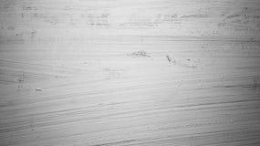 Vecchio legno bianco Immagine Stock