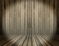Vecchio legno come fondo Immagine Stock Libera da Diritti