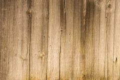 Vecchio legno cracky Fotografie Stock Libere da Diritti
