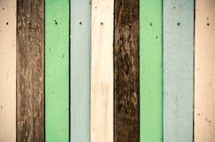 Vecchio legno d'annata Fotografie Stock
