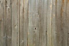 Vecchio legno strutturato Immagini Stock Libere da Diritti