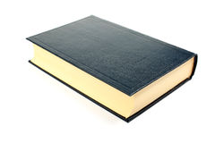 Vecchio libro. Fotografie Stock
