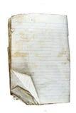 Vecchio libro 2 Immagine Stock Libera da Diritti