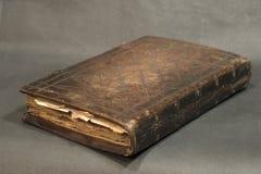 Vecchio libro Fotografia Stock