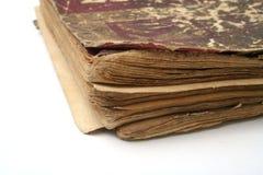 Vecchio libro Immagine Stock Libera da Diritti