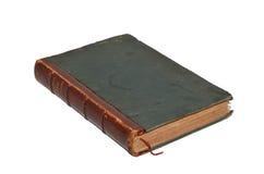 Vecchio libro. Fotografia Stock