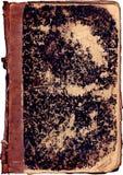 Vecchio libro Immagine Stock