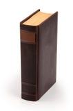 Vecchio libro - percorso di ritaglio Fotografie Stock Libere da Diritti